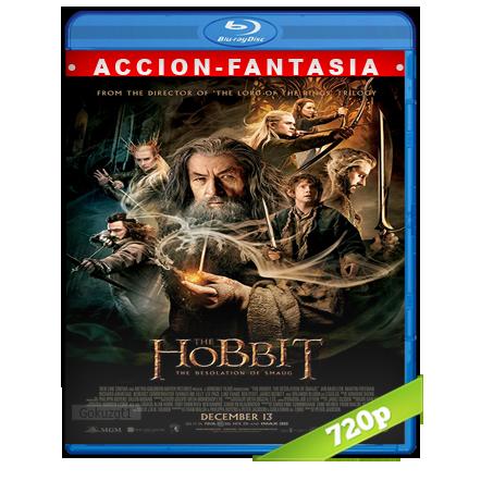 El Hobbit 2 720p Lat-Cast-Ing[Fantasia](2013)