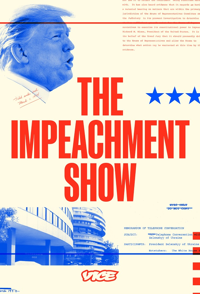 The Impeachment Show S01E01 WEBRip x264-CAFFEiNE