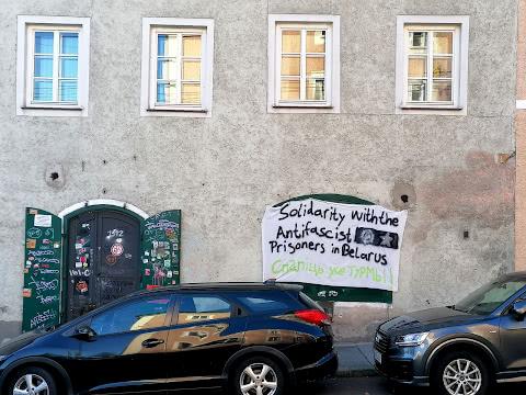 Solidarity with the Antifascist Prisoners in Belarus