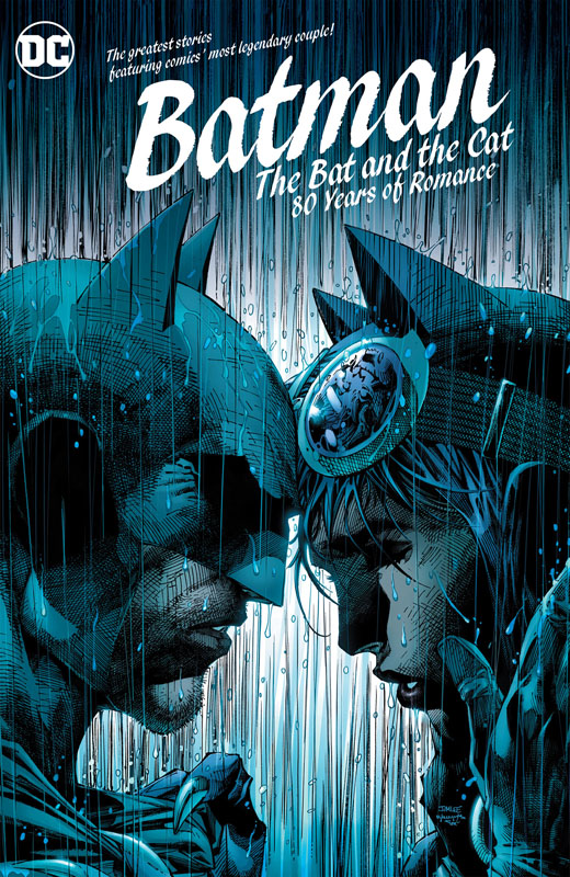 Batman - The Bat and the Cat - 80 Years of Romance (2019)