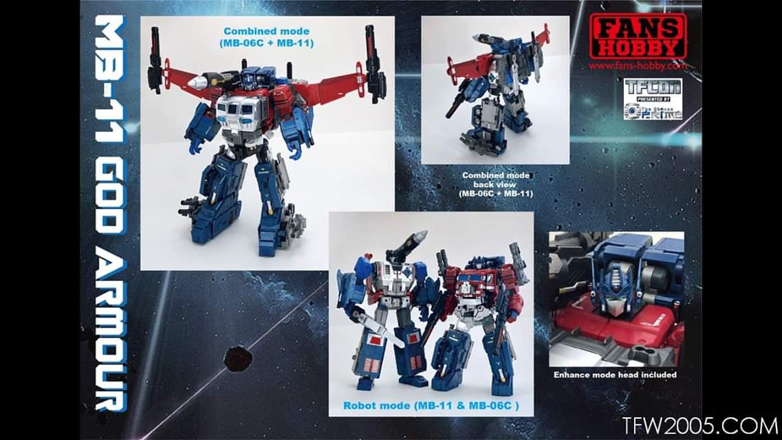 [FansHobby] Produit Tiers - MB-06 Power Baser (aka Powermaster Optimus) + MB-11 God Armour (aka Godbomber) - TF Masterforce - Page 4 DMyFAITl_o