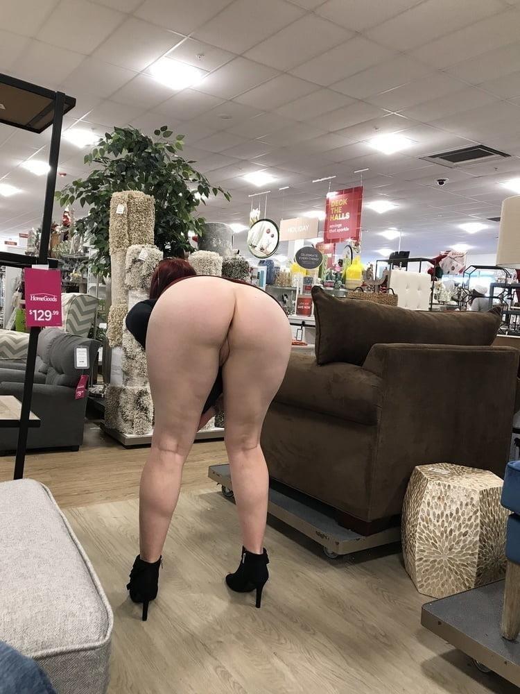 Wife public porn-8541