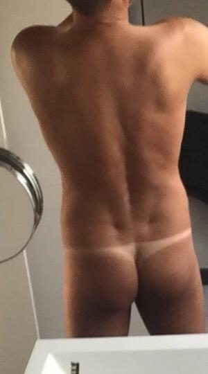 Straight guy bondage-9486