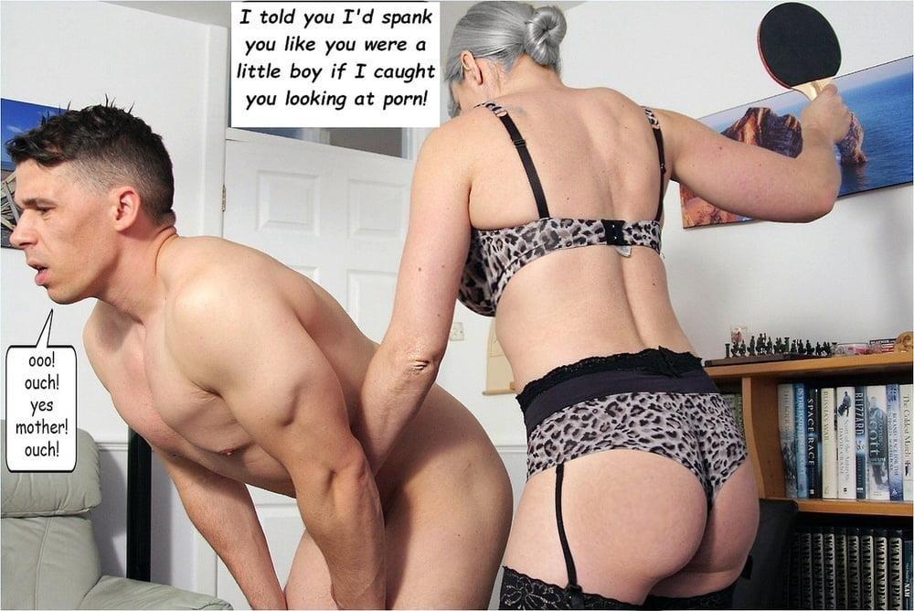 Homemade femdom porn-2573