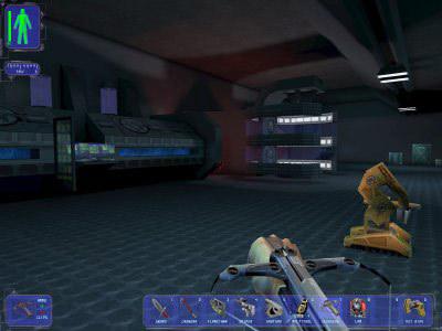 Deus Ex: GOTY Edition + Revision Captura 2