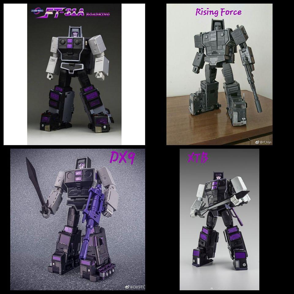 [X-Transbots] Produit Tiers - Jouets Berserkars forme Monolith (MX-XIII à MX-VII) - aka Stunticons forme Menasor/Menaseur - Page 6 A5yf1xdO_o