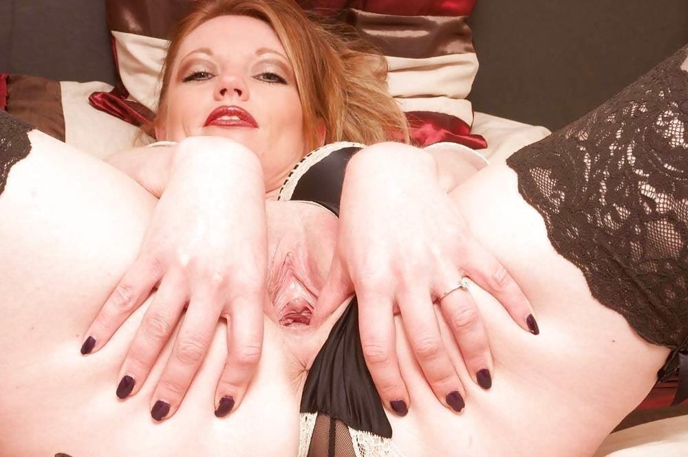 Blonde hot kiss-3640