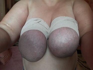 Big tits bondage-1867