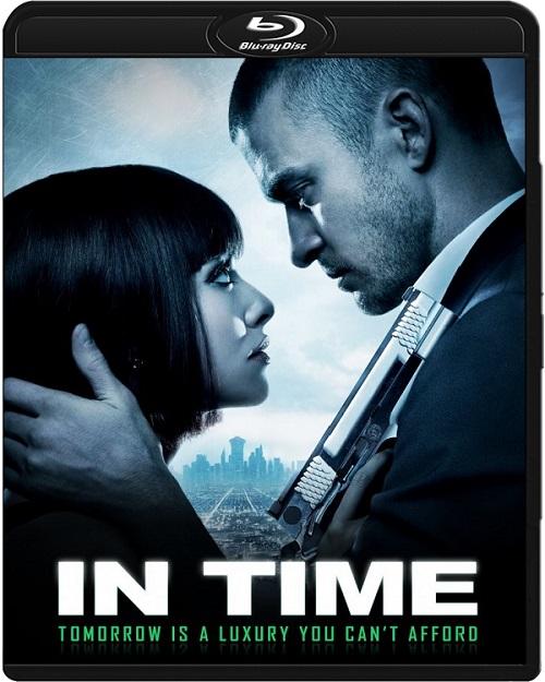 Wyścig z czasem / In Time (2011) MULTi.1080p.BluRay.x264.DTS.AC3-DENDA / LEKTOR i NAPISY PL