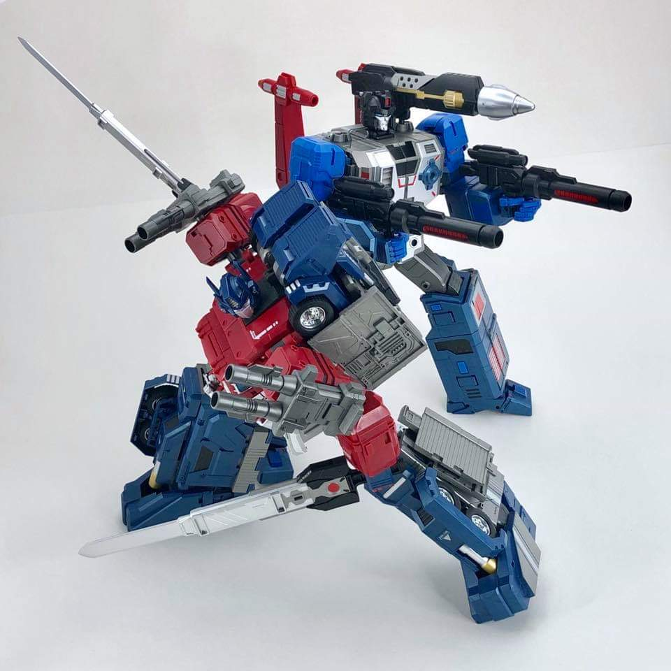 [FansHobby] Produit Tiers - MB-06 Power Baser (aka Powermaster Optimus) + MB-11 God Armour (aka Godbomber) - TF Masterforce - Page 4 TEVSiRRd_o