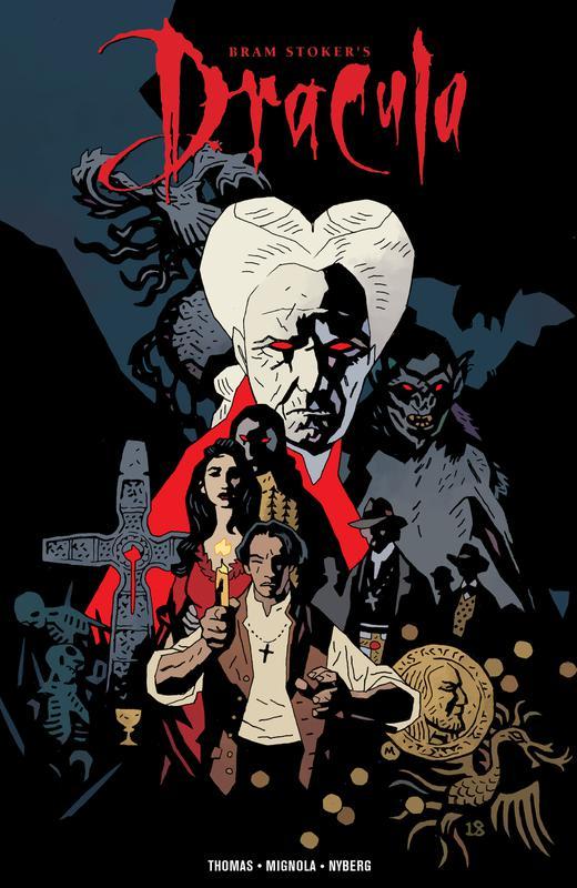 Bram Stoker's Dracula (color) (2019)