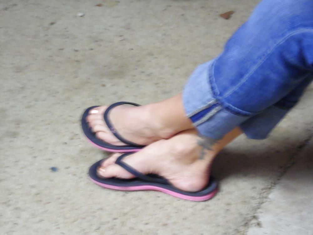 Best foot fetish models-6039