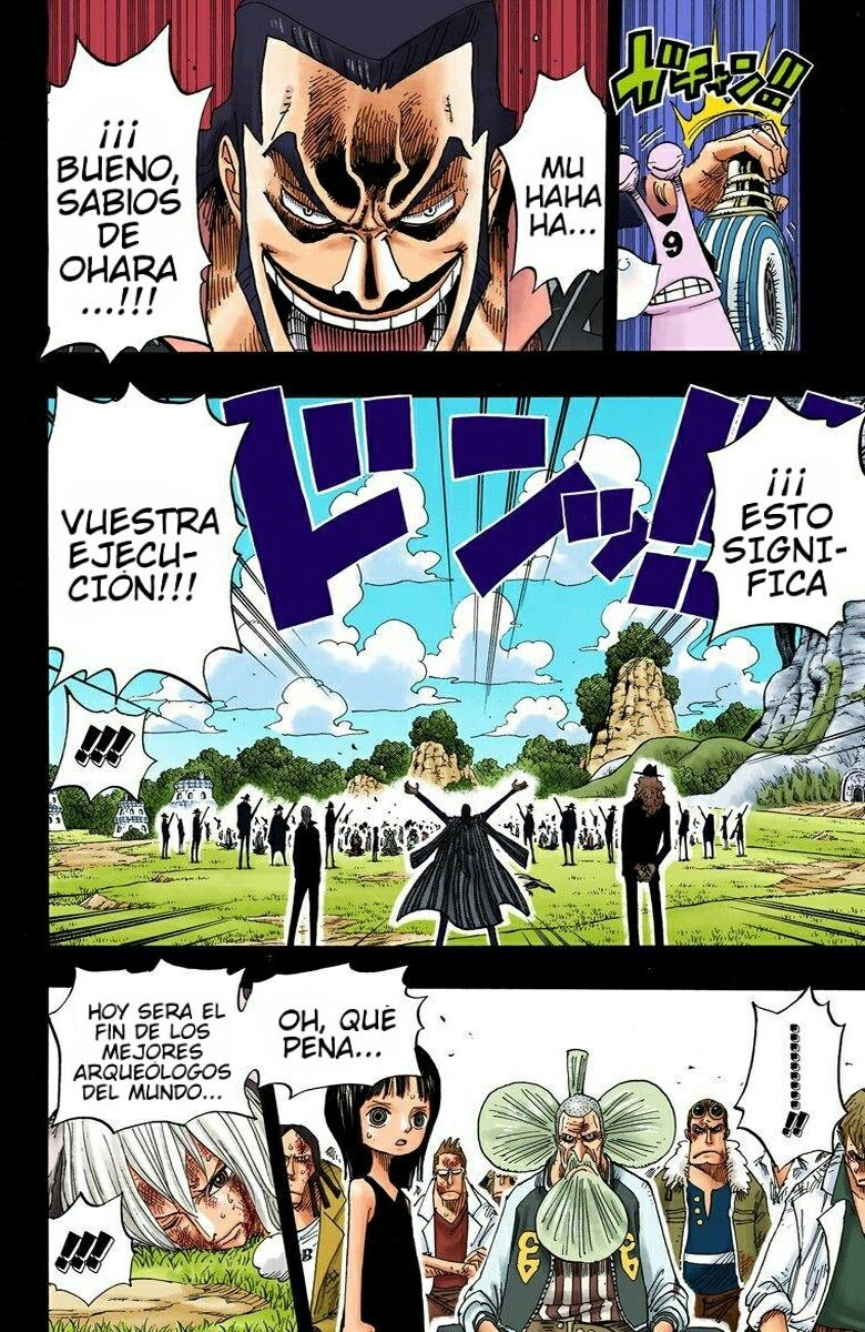 One Piece Manga 391-398 [Full Color] WtlzAdF2_o