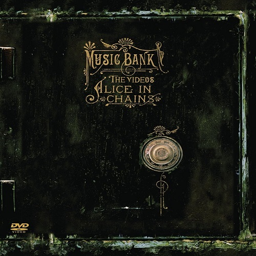 Alice in Chains: Music Bank - The Videos (2001)