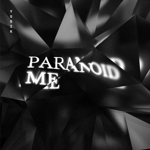 Poster for Paranoid Me