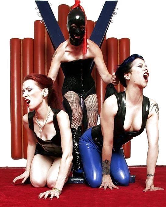 Latex bondage slave tumblr-3662