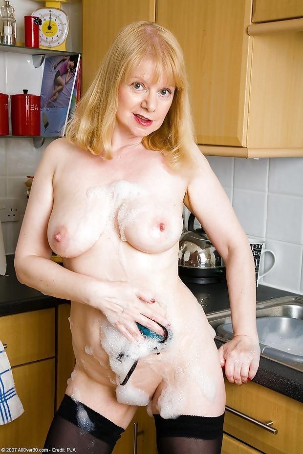 British mature porn models-4698