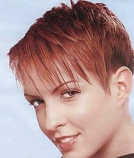 Best hair style for short hair girl-8343