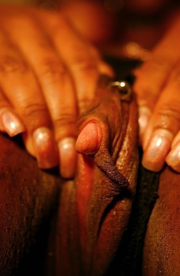 Lesbian big clits-8407