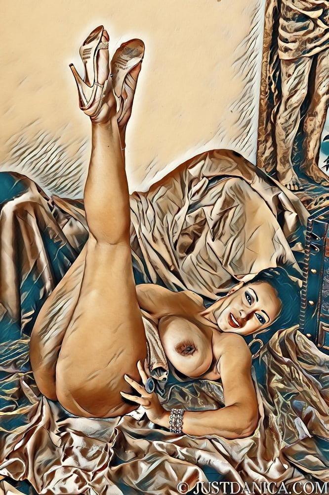 Danica collins femdom-8802