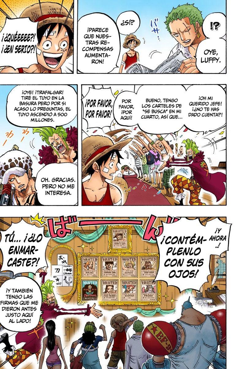 One Piece Manga 801-802 [Full Color] [Dressrosa] 1IbNhvWY_o