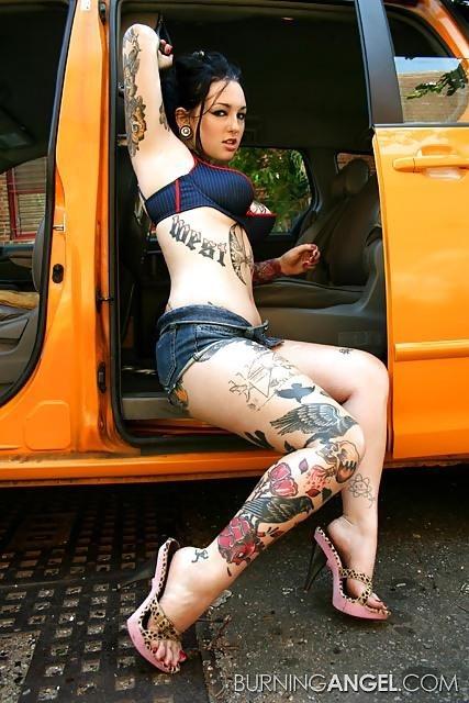 Free taxi cab porn-4926
