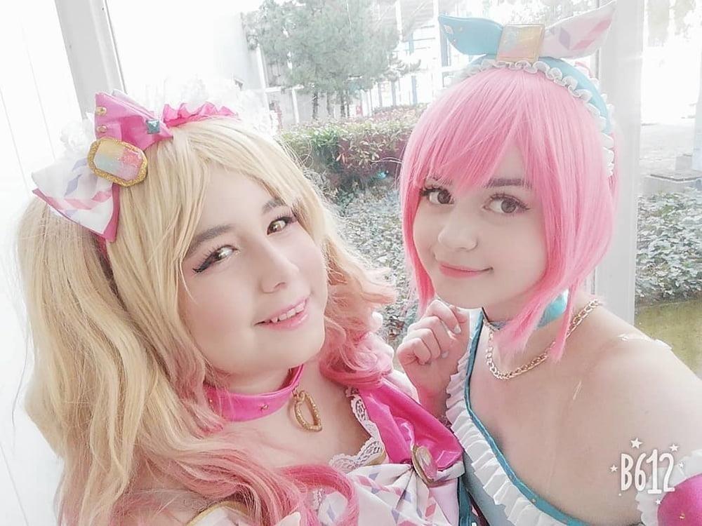 Porn cosplay teen-6973