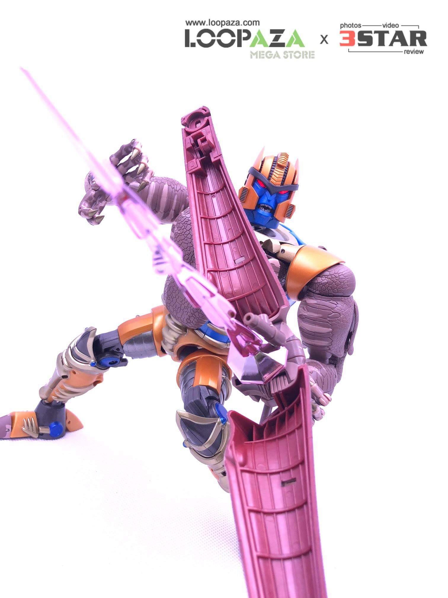 [Masterpiece] MP-41 Dinobot (Beast Wars) - Page 2 PNkuBByB_o