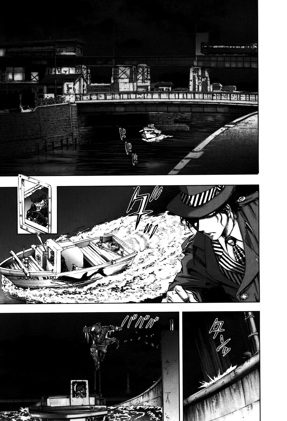 Dị Nhân Quán Chapter 55 - Trang 20