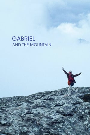 Gabriel and the Mountain 2017 720p BluRay H264 AAC-RARBG