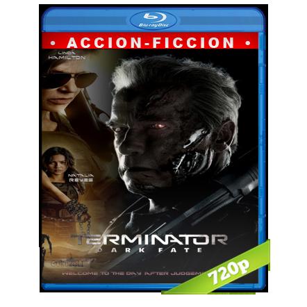 descargar El Exterminador 6 Destino Oculto [2019][BD-Rip][720p][Trial Lat-Cas-Ing][Accion] gratis