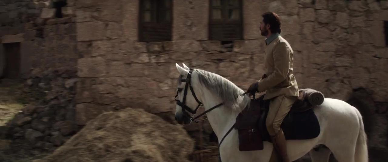 Entre La Guerra Y El Amor 720p Lat-Cast-Ing[Belico](2017)