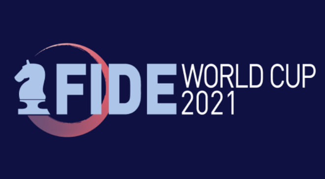 Chess World Cup FIDE 2021