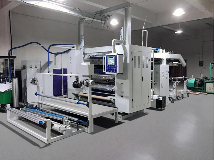 Kuntai Machinery Manufactures High Quality Lamination and Cutting Machines To Provide Accurate And Flexible Cuts