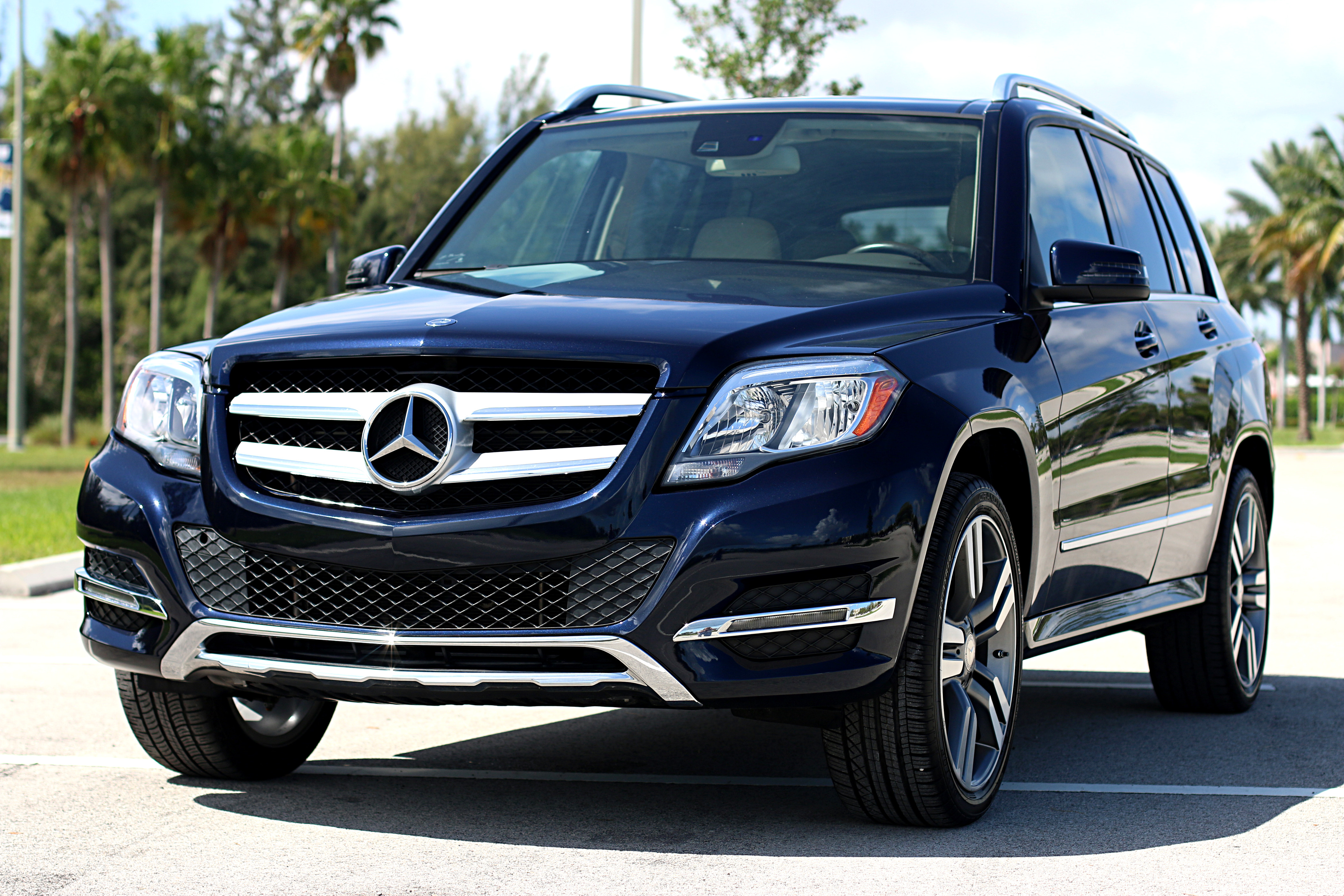 2015 Mercedes Benz GLK Class $49K MSRP FULLY LOADED