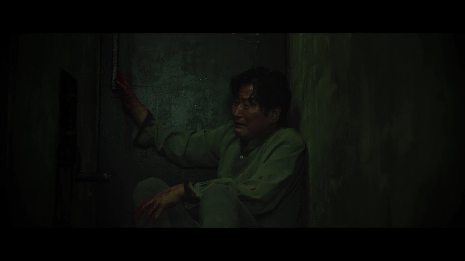 Parasitos [2019][BD-Rip][1080p][Castellano-Coreano][Drama]