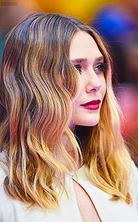 Elizabeth Olsen XpvJ2wGv_o