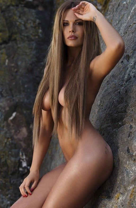 Nude aunty big tits-9169