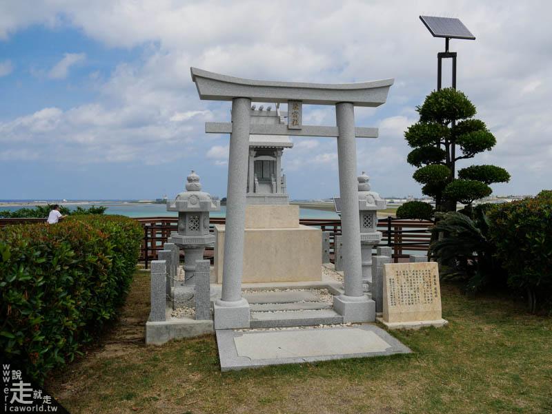 瀨長島龍宮社