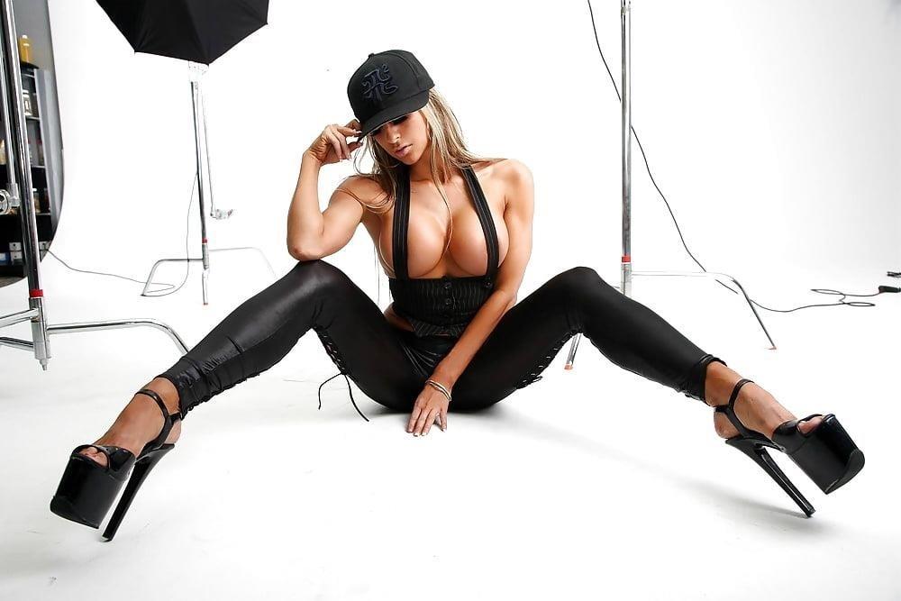 Big boobs high heels pics-5000