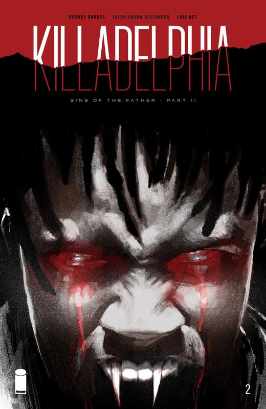 Killadelphia #1-6 (2019-2020)