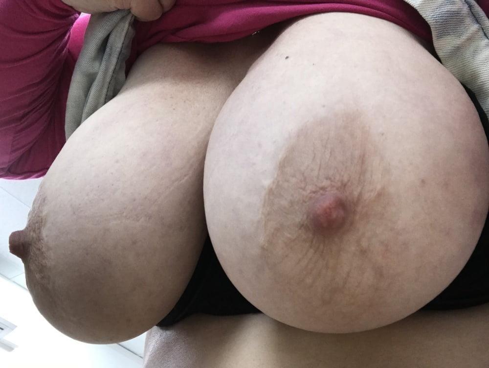 Lesbian big tit pic-1435