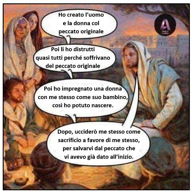 DIFENDERE il credo cristiano ZbHArF81_o