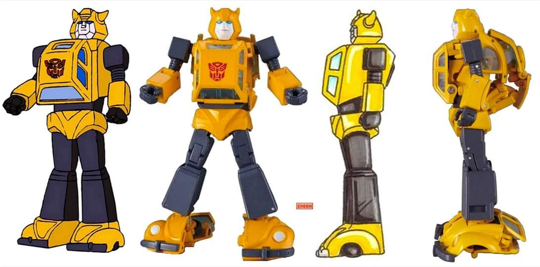 [Masterpiece] MP-45 Bumblebee/Bourdon v2.0 IsTzDY0H_o