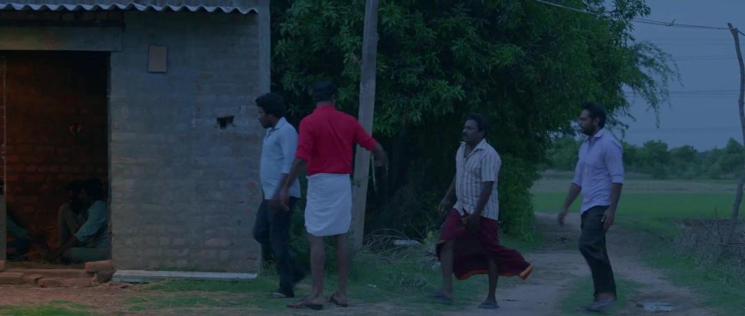 Sangathalaivan (2021) Tamil 1080p WEB-HD AVC DD5 1 ESub-BWT Exclusive