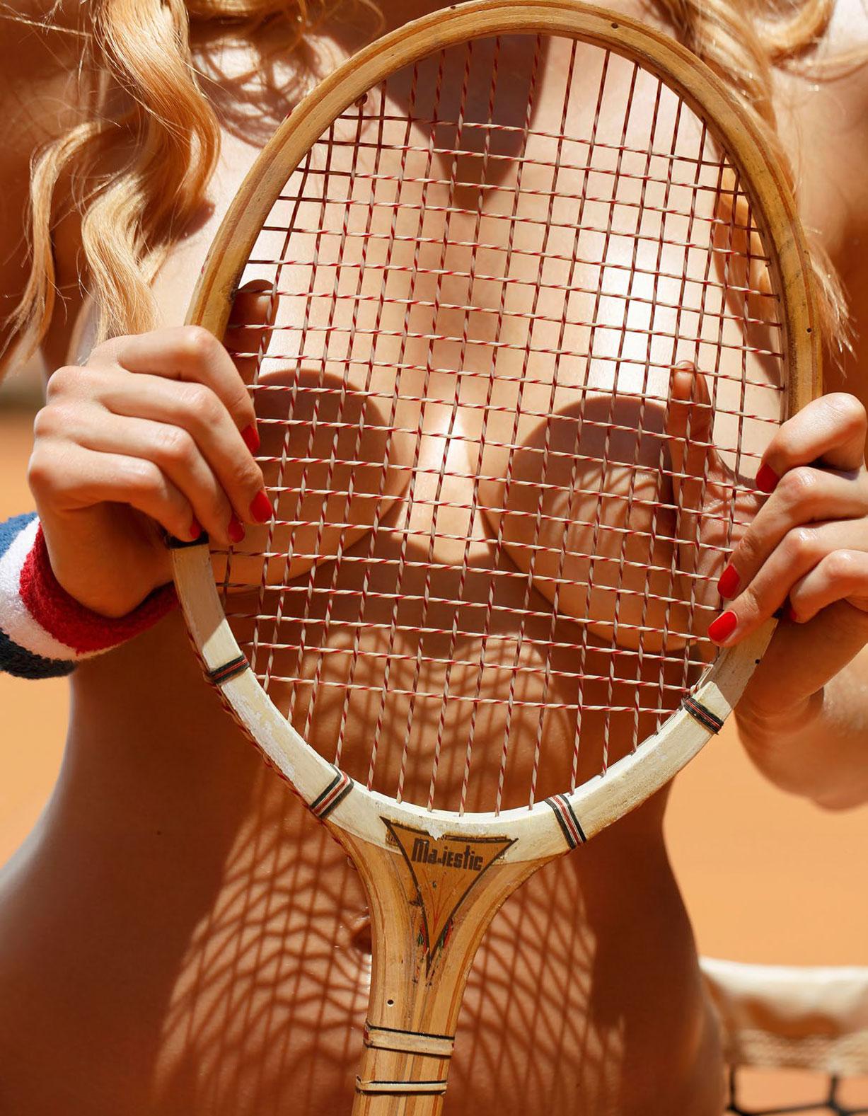 Ольга де Мар в спецвыпуске журнала Playboy -Девушки летом- / фото 01