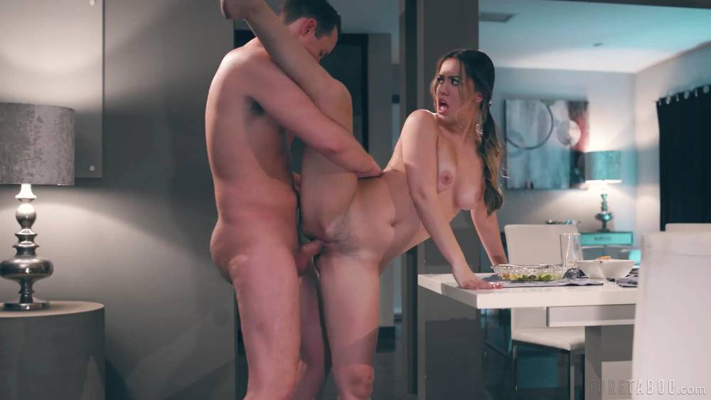 Alina Lopez, Justin Hunt – All The Time In The World – Pure Taboo