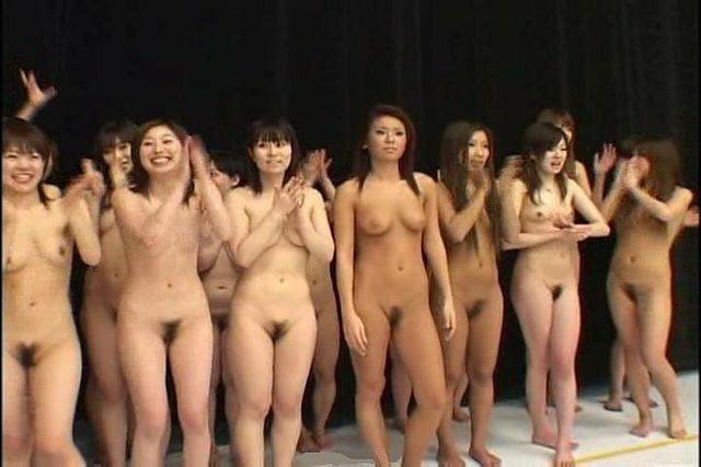 Nudist nude women-9917