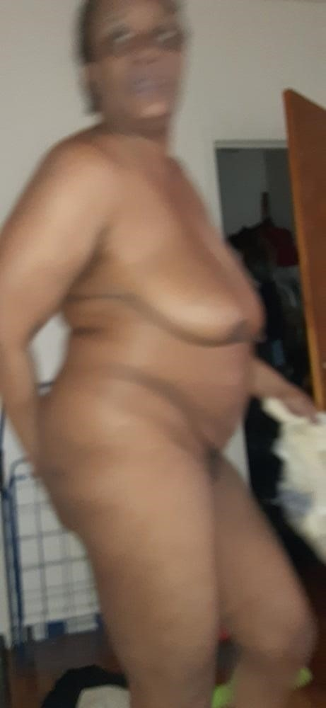 Ebony caught porn-4815