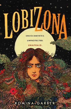 Lobizona - Romina Garber